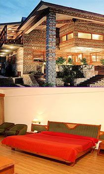Banon Resort, Manali