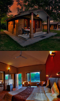 Kikar Lodge, Ropar