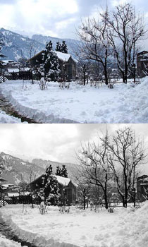 Manali New Year Packages 2018-2019