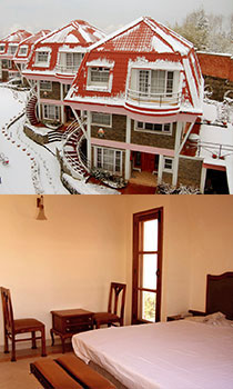 Marigold Cottages, Shimla