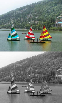 Nainital New Year Packages 2018-2019