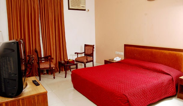 Aravali Resort, Rewari