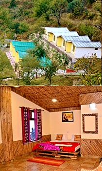 Astraal Resort, Rishikesh