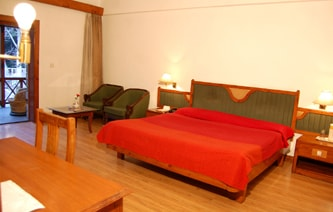 Banon Resort,Manali