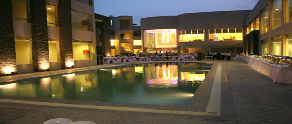 Hans Resort, Rewari