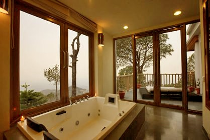 Moksha Himalaya SPA Resort, Parwanoo