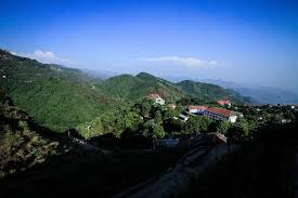 One Earth Royale, Mussoorie