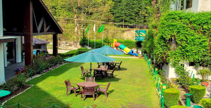 Quality Inn & Suites River Country, Manali