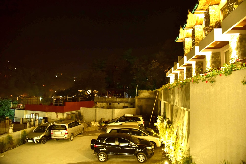 Season Resort, Nainital