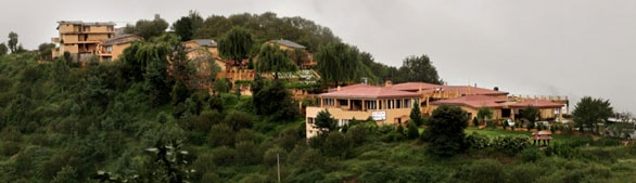 Shilon Resort, Shimla