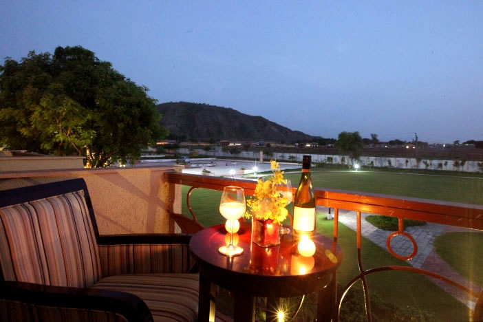 Tree House Resort,  Neemrana