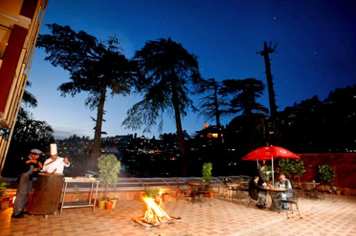 Hotel Willow Bank, Shimla