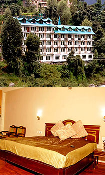 Royal Park Resort, Manali
