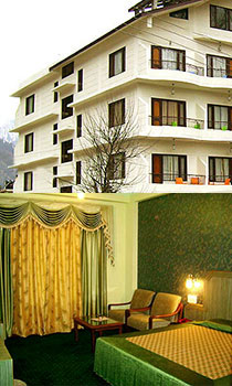 The Royal Regency, Manali