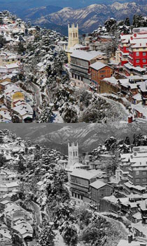 Shimla New Year Packages 2018-2019