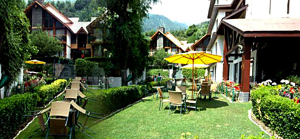 banon resort in manali
