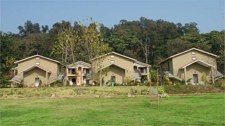 Tiger Den Resort, Ramnagar
